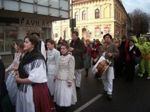 Debreceni Maskarádé